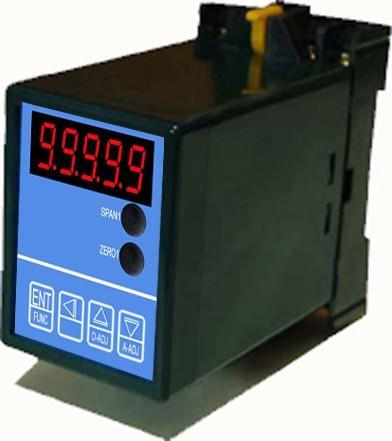 微电脑型热电偶隔离双输出传送器DTMT