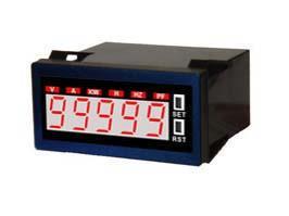 6合1单相交流集合式电力电表MMS-P