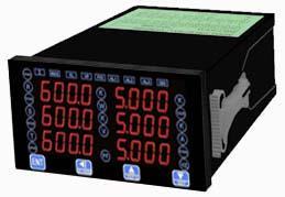 多功能集合式电力电表MMP-3