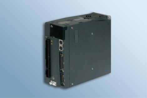 IS500伺服驱动器