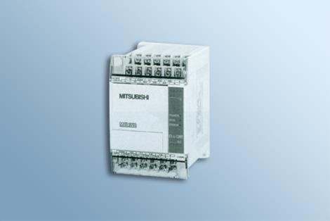 三菱PLC FX1s