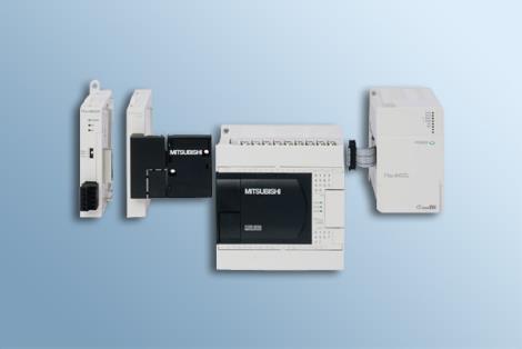 三菱PLC FX3GA生產商