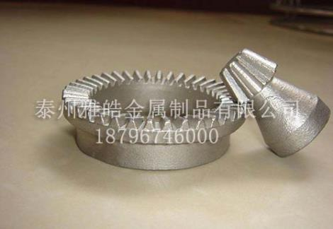 厂家定制硅溶胶铸造