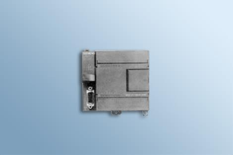 CPU 221生产商