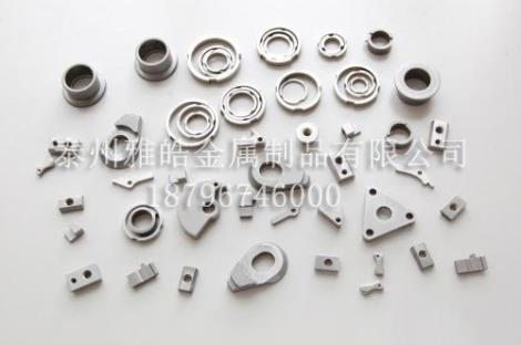 定制非标不锈钢紧固件