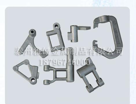 不锈钢铸造件加工