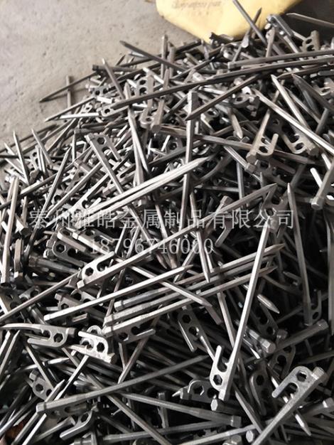 定制不锈钢精密铸造