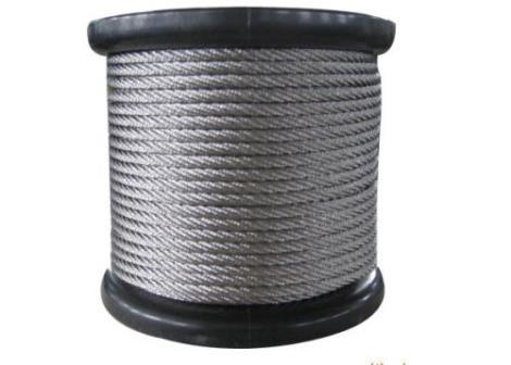 钢丝绳直销