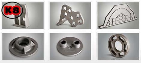 鋁鑄件定制