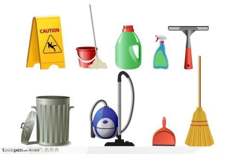 清潔用品多少錢