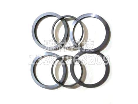 砂磨機動靜環