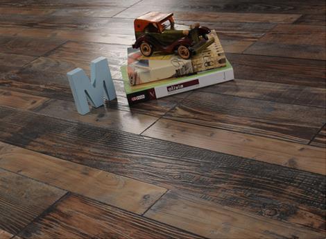 强化复合地板厂家