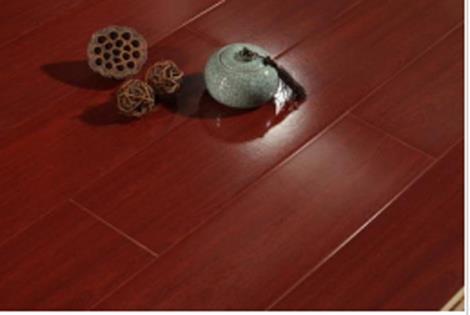 全实木地板定制
