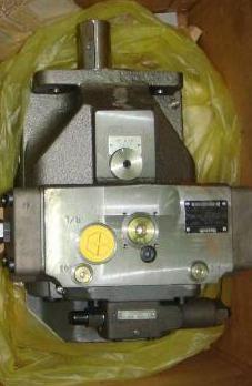 A4VSO 变量 轴向柱塞泵
