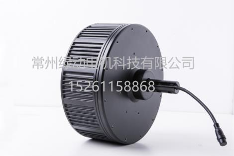 6.1-7.3米工業吊扇電機