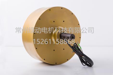 6.1米工業吊扇電機