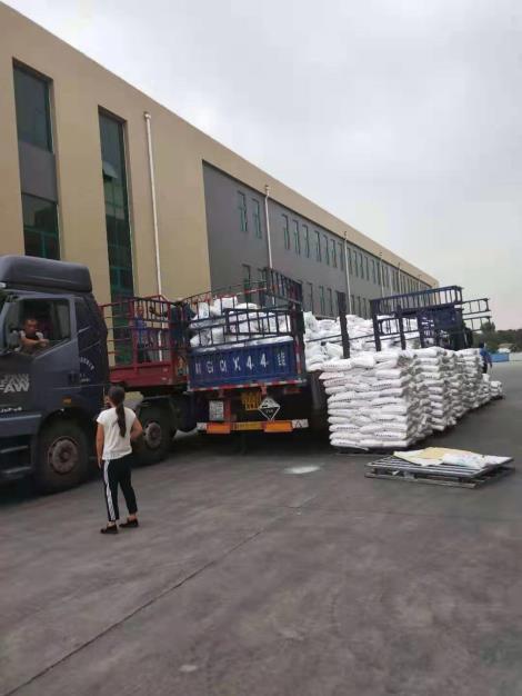 氯酸钠厂家总代理,造纸厂专用氯酸钠