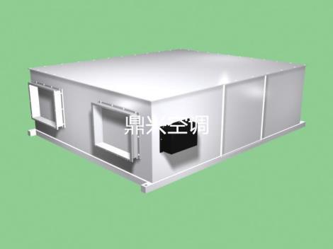 新疆远程射流式机组生产