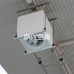 高大空间厂房暖风机