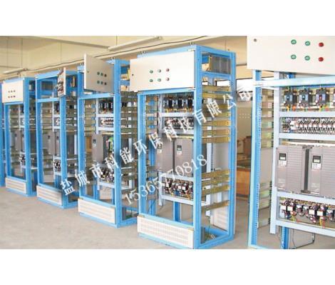 工业废气无线集中监控系统
