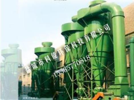 废气净化及除尘设备