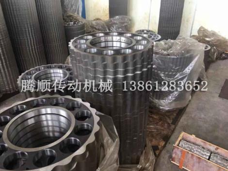 减速机齿轮配件生产商