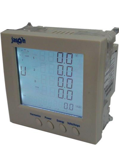 ZPM-800多功能电力仪表