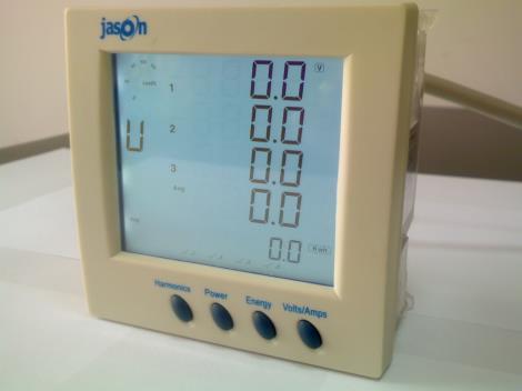 ZPM-900多功能电力仪表