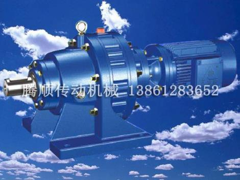 8000系列摆线针轮减速机生产商