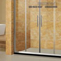 淋浴房玻璃门直销