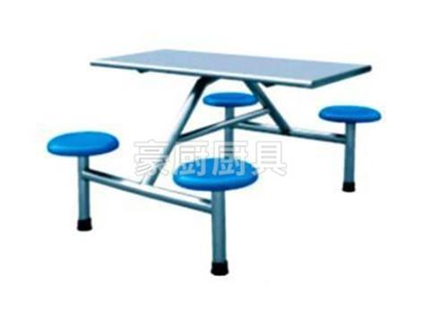 四人圓凳餐椅