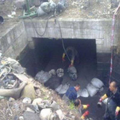 雨污管道安装商家