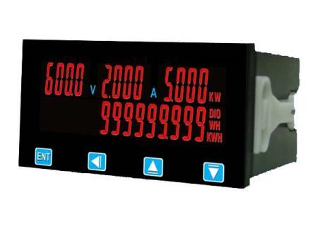 集合式直流电力表MMX-D