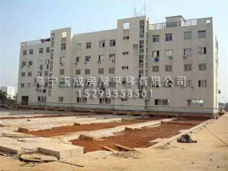 江苏建筑物平移