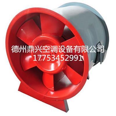 耐高温耐磨损排烟风机