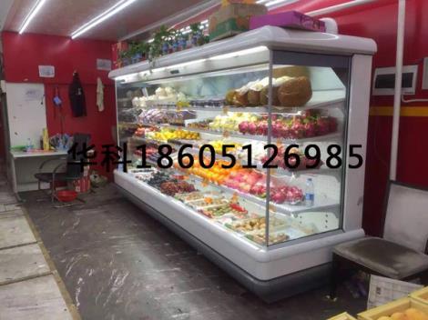 超市風幕柜供貨商