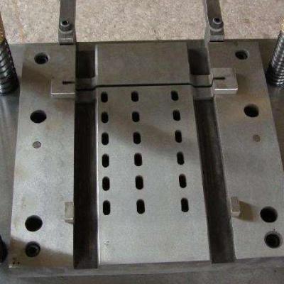 丹陽沖壓模具