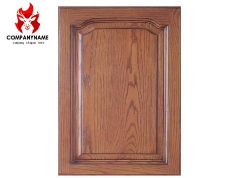 实木包覆拼框门