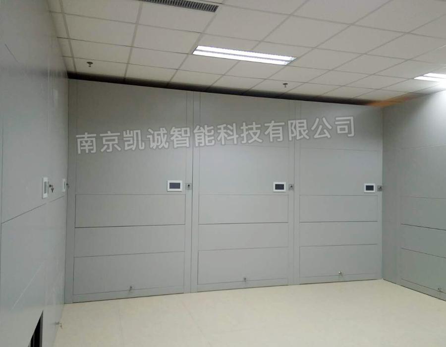 RFID盤庫選層柜