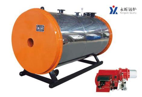 节能常压热水锅炉