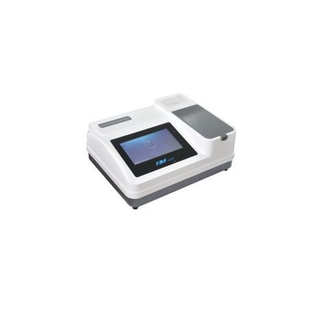HM-840COD、氨氮、總磷、濁度檢測儀
