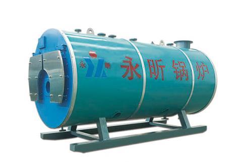节能蒸汽锅炉