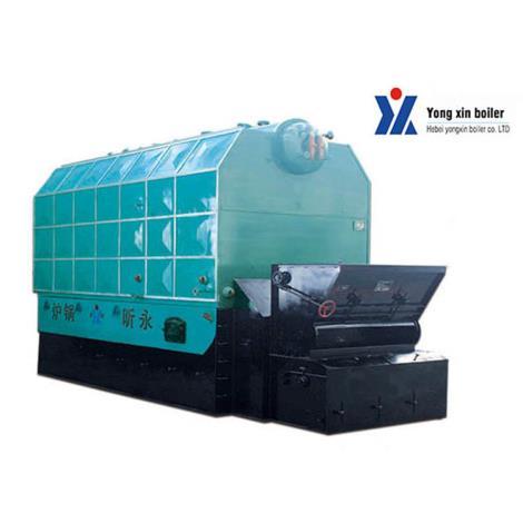 SZL燃生物质蒸汽锅炉