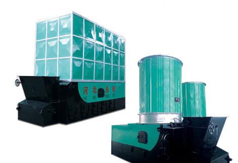 YLW生物质导热油炉厂家