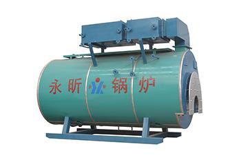 冷凝蒸汽锅炉厂家