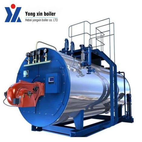 燃油气蒸汽锅炉厂家