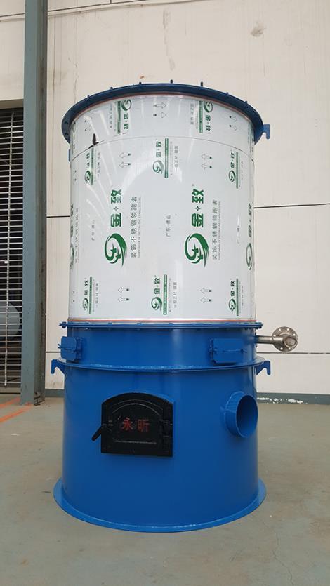 燃生物质导热油锅炉厂家