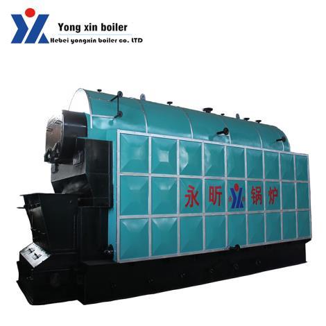 DZL燃生物质蒸汽锅炉厂家