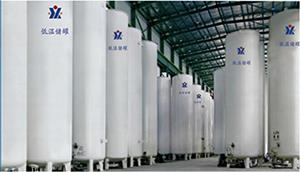 氧氮氩低温储罐厂家