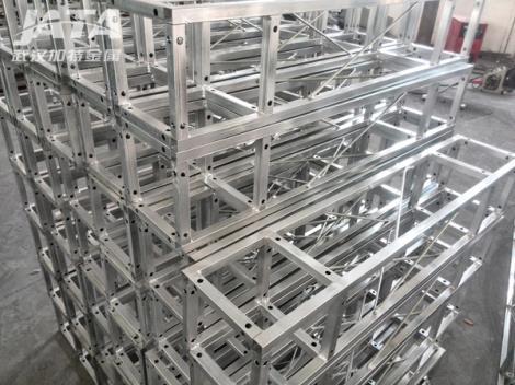钢铁桁架定制
